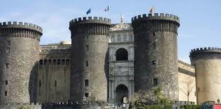 The Campania region and the Vine
