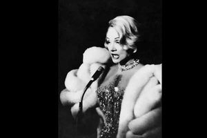 Rory MacLean: Marlene Dietrich's last song