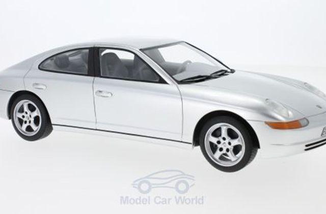 1/18 : La Porsche 989 de CMF coûte 170 €