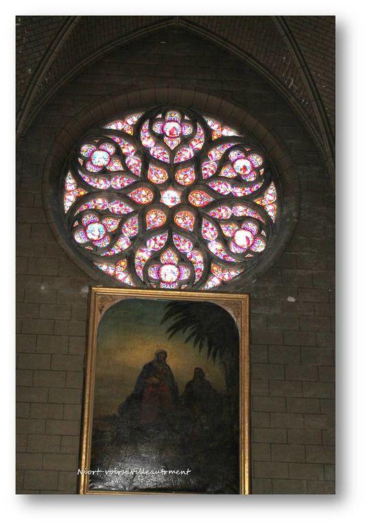 photos des chapelles