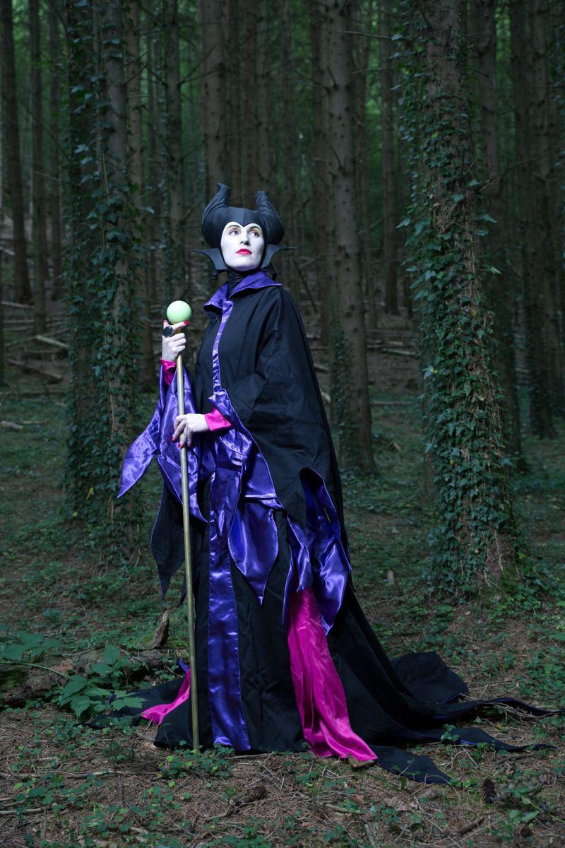 Parle-moi Cosplay #444 : Dshubba Cosplay
