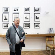 SALON DE LA PHOTOGRAPHIE ARGENTIQUE ART ET PATRIMOINE 2ème édition et Vernissage.