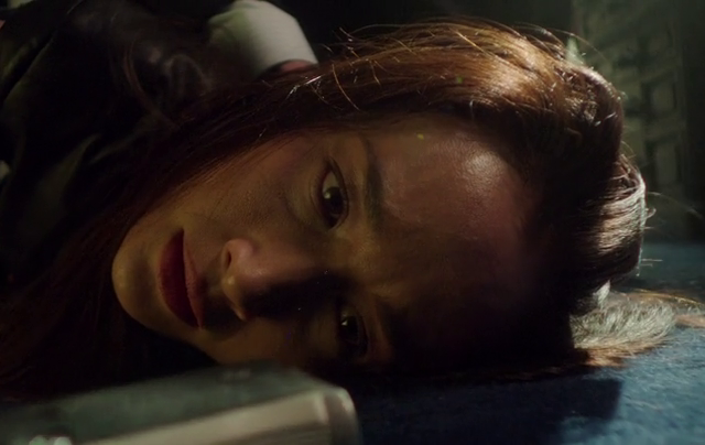 Critiques Séries : Nikita. Saison 3. Episode 22. Til Death Do Us Part.