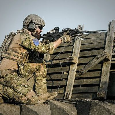 La guerre peut-elle vaincre le terrorisme ?