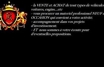 Bureau d'Affaires Royal Invest.