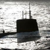 Quand la France sillonne en sous-marin d'attaque la mer de Chine