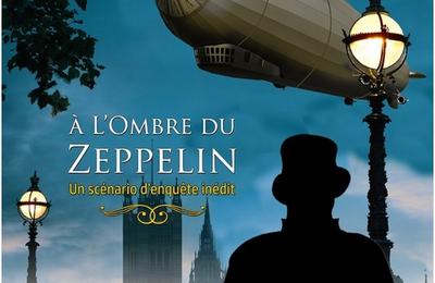 Sherlock géant dans Niort  le 19/09/2020 -  inscription avant le 11/09/20  11h00