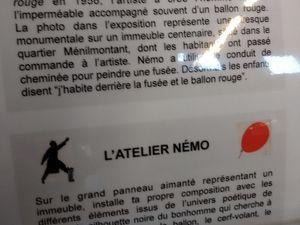 Nemo à l'expo...