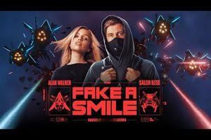 Alan Walker & Salem Ilese - Fake A Smile