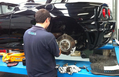 Top 5 Reasons Why Need to Visit Car Mechanic Regularly
