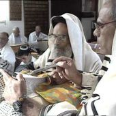 The Spielberg Jewish Film Archive - Yemen Music of the Yemenite Jews (English)