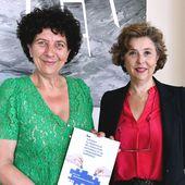 Présentation du rapport annuel de la médiatrice de l'éducation nationale et de l'enseignement supérieur - Ministère de l'Enseignement supérieur, de la Recherche et de l'Innovation