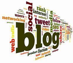Mes essentiels pour bloguer