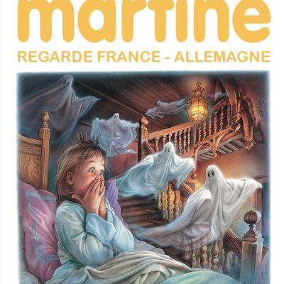 GÉNÉRATEUR DE COUVERTURE MARTINE