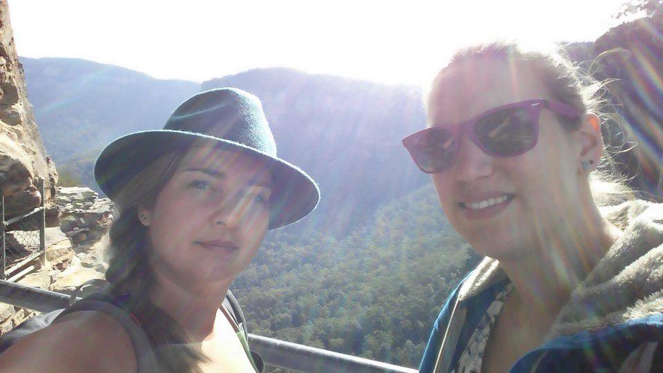 27 - Les Blue Mountains jour 1