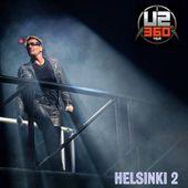 U2 -360° Tour-Helsinki Finlande (2) 21/08/2010 - U2 BLOG