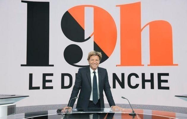 Hommage à France Gall dans « 19H Le Dimanche » aujourd'hui sur France 2
