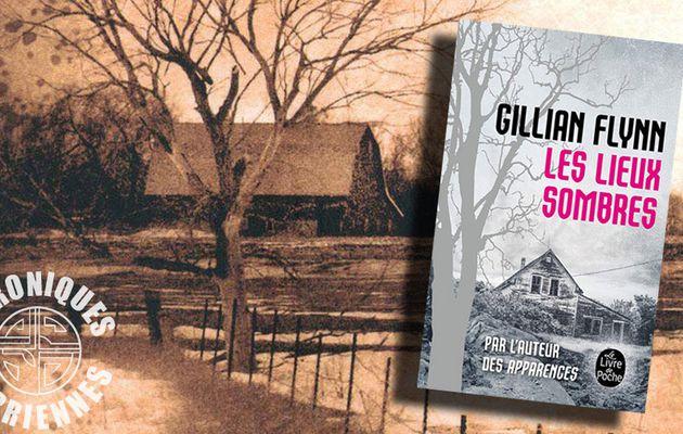 📚 GILLIAN FLYNN - LES LIEUX SOMBRES (DARK PLACES, 2009)