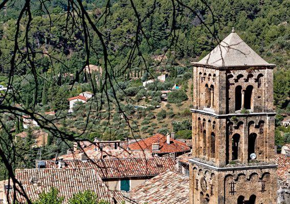 Moustiers-Sainte-Marie  Haute-Provence 3