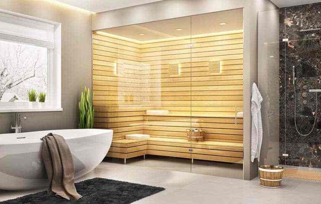 Come trasformare il bagno in un luogo di piacere