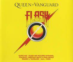 Queen and Vanguard - Flash