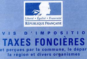 La taxe foncière a bondi de 150% dans 600 communes dont Aulnay-sous-Bois à cause de la loi Duflot de 2013 !