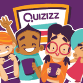 Play multiplayer quizzes!
