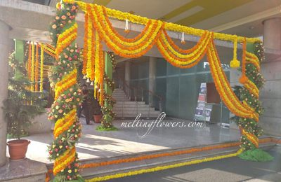 How To Find The Best Florist For Wedding In Bangalore?