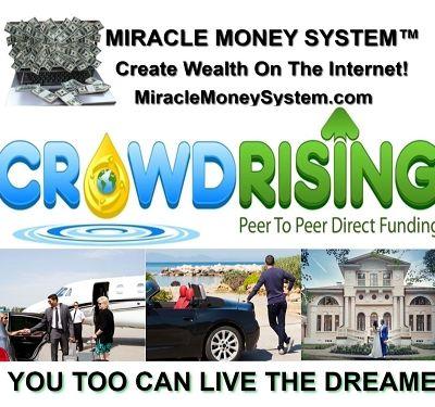 MIRACLE MONEY SYSTEM, LLC