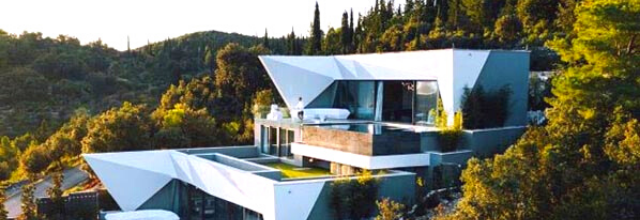 Diamond Villa Wins The Best Luxury Villa in Croatia