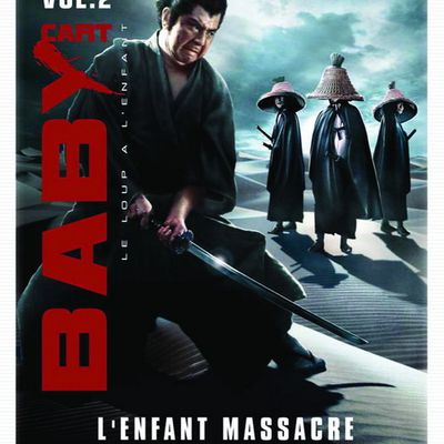 Baby Cart 2 : L'Enfant Massacre