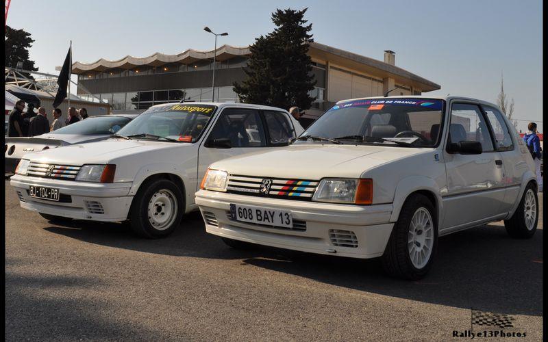 Avignon Motors Festival 2012