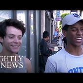 Why 'Pokemon Go' Is Taking Over the World   NBC Nightly News