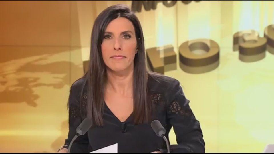 21H15 - NATHALIE LEVY - BFM TV - INFO 360
