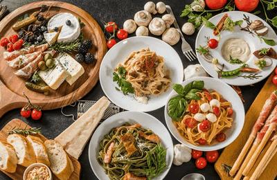 A la découverte des meilleures cuisines du monde