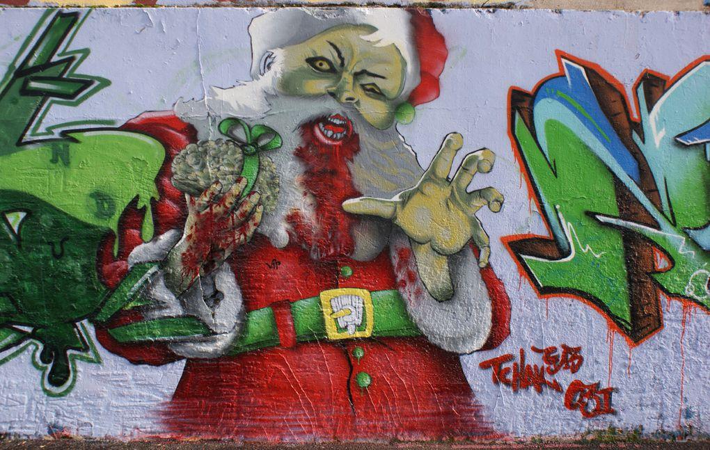 Album - Graffitis-Dept-71-divers-Tom-001