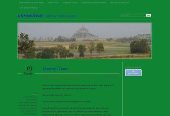 Ani Léa de Montanel a créé son site Internet ...