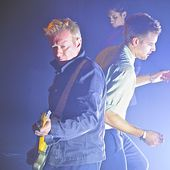 Gang of Four (groupe)