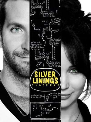 『MOVIEZ123▲ WATCH!! Silver Linings Playbook (2012) FULL MOVIE- 1080P ON BOXOFFICE卍
