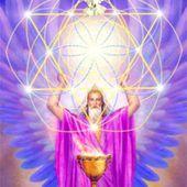 Archange Métatron : Le retour à la gloire de la Lumière !
