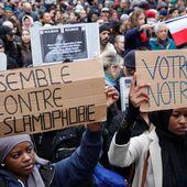 Dissolution d'associations musulmanes : une attaque profonde contre les droits démocratiques