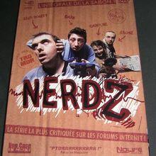 DVD NERDZ !!
