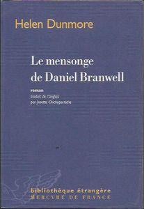 Le mensonge de Daniel Branwell par Helen Dunmore