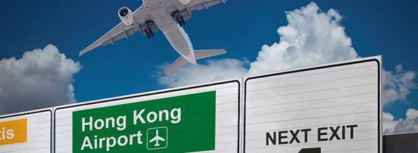 Frequentis modernises voice communication at Hong Kong International Airport