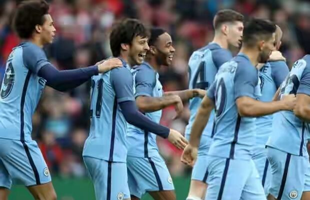 TARGET || City Finishing Must Improve - Guardiola
