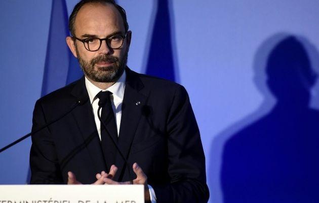Brexit: la France doit continuer à se préparer à une sortie sans accord, affirme Philippe