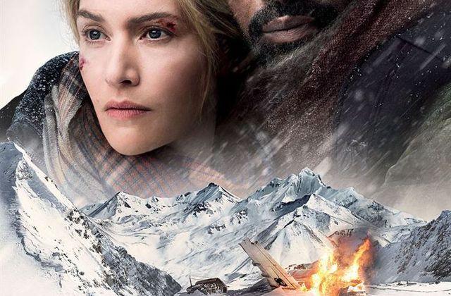 LA MONTAGNE ENTRE NOUS – Idris Elba – Kate Winslet