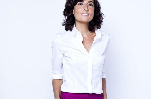 "Nathalie Iannetta quittera Canal+ ce vendredi (""Je ne trahis personne"")."