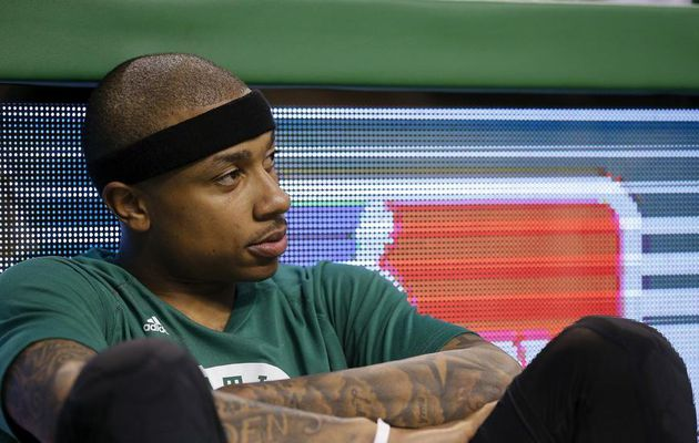 Isaiah Thomas incertain pour le Game 3 à Cleveland