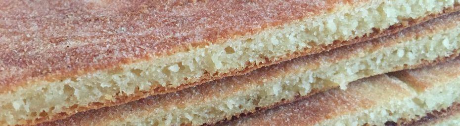 KHOUBZ MAGHRIBI  خبز الزنقة